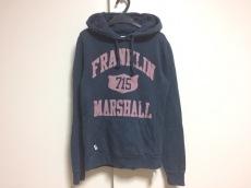 FRANKLIN&MARSHALL(フランクリンアンドマーシャル)のパーカー