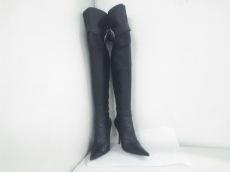 Gianmarco Lorenzi(ジャンマルコロレンツィ)のブーツ