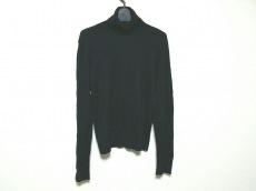 バーバリー 長袖セーター サイズ1【S】 レディース 美品 黒