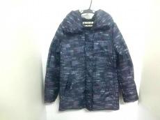 YUMAKOSHINO(ユマコシノ)のダウンコート
