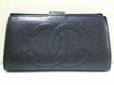CHANEL(シャネル)の長財布
