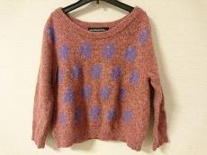 mercibeaucoup(メルシーボークー)のセーター