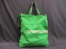 mercibeaucoup(メルシーボークー)のトートバッグ