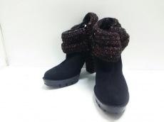 KristinaTi(クリスティーナティ)のブーツ