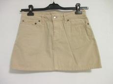 lucien pellat-finet(ルシアンペラフィネ)のスカート