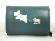 RADLEY(ラドリー)の3つ折り財布