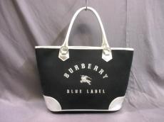 Burberry Blue Label(バーバリーブルーレーベル)/トートバッグ