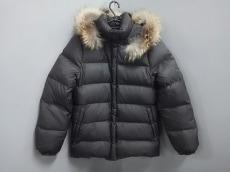 モンクレール ダウンジャケット 0 レディース 美品 冬物 MONCLER