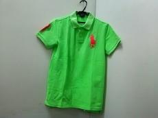 ポロラルフローレン 半袖ポロシャツ XL メンズ ビッグポニー
