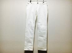 lucien pellat-finet(ルシアンペラフィネ)のジーンズ