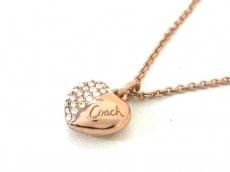 COACH(コーチ)/ネックレス