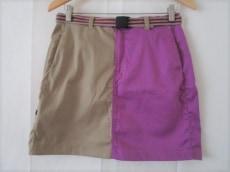コロンビア ミニスカート サイズ【L】 レディース 美品 columbia