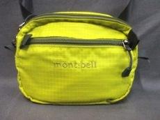 mont-bell(モンベル)のショルダーバッグ