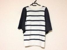 ボーダーズアットバルコニー セーター サイズ【F】 レディース