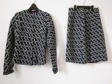 LesCopains(レコパン)のスカートスーツ