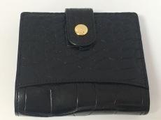 CRYSTAL REPTILES(クリスタルレプティルズ)の2つ折り財布