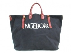 INGEBORG(インゲボルグ)のトートバッグ