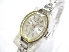 SEIKO(セイコー) 腕時計 10-8260 レディース シルバー