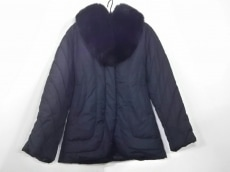 HANAE MORI(ハナエモリ)のダウンジャケット