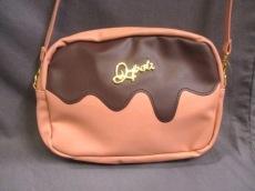 Q-pot.(キューポット)のショルダーバッグ