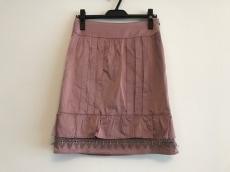 ヴィヴィアンタム スカート サイズ0【XS】 レディース 美品