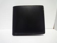 SOMES(ソメス)の2つ折り財布