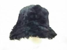 LIMI feu(リミフゥ)の帽子