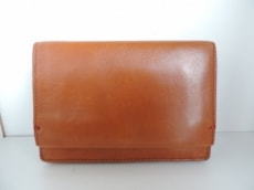 tsumori chisato CARRY(ツモリチサトキャリー)のWホック財布