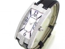 HARRY WINSTON(ハリーウィンストン)の腕時計