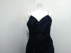 ダナキャラン ドレス サイズ8【M】 レディース 黒 DKNY