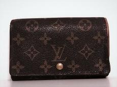 ルイヴィトン 2つ折り財布 モノグラム M61730 LOUIS VUITTON