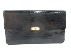 HARDY AMIES(ハーディエイミス)のセカンドバッグ