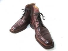 Silvano Lattanzi(シルバノラッタンジ)のブーツ