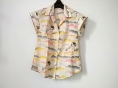 Paul&Joe(ポール&ジョー)のシャツブラウス