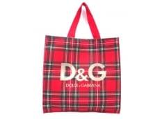D&G(ディーアンドジー)/トートバッグ