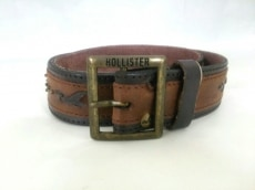 Hollister(ホリスター)のベルト