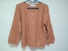 N.(N. Natural Beauty Basic)(エヌ ナチュラルビューティーベーシック)のセーター