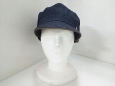 Burberry Blue Label(バーバリーブルーレーベル)/帽子
