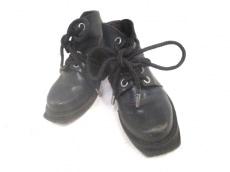DIRK BIKKEMBERGS(ダークビッケンバーグ)のブーツ