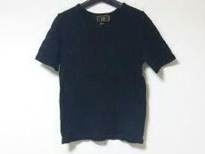 フェンディ 半袖セーター サイズ40 M レディース 新品同様 黒