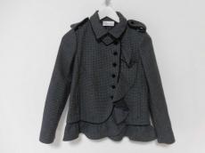 R.E.D VALENTINO(バレンチノ)のコート
