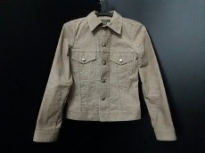 green(グリーン)のジャケット