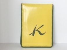 Kitamura K2(キタムラ)のパスケース