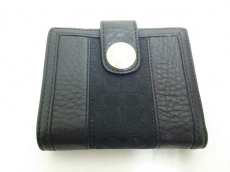 COACH(コーチ)/Wホック財布
