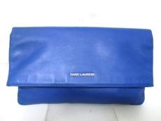 SAINT LAURENT PARIS(サンローランパリ)のクラッチバッグ