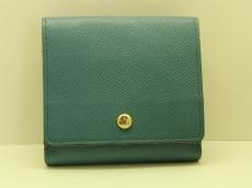 AccessoiresDeMademoiselle(ADMJ)(アクセソワ・ドゥ・マドモワゼル)のWホック財布
