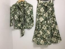 INGEBORG(インゲボルグ)のスカートセットアップ