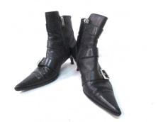 D&G(ディーアンドジー)/ブーツ