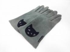 LULUGUINNESS(ルルギネス)の手袋