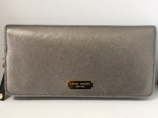 HENRI BENDEL(ヘンリベンデル)の長財布